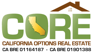California Options Real Estate